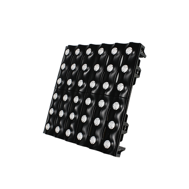 Flicker-free control SI-167 PIXELPANEL 363AH theatre lighting manufacturers companies